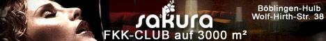 S�ddeutschlands Premium FKK Club