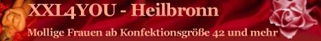 Mollige Frauen in Heilbronn ab KF 42