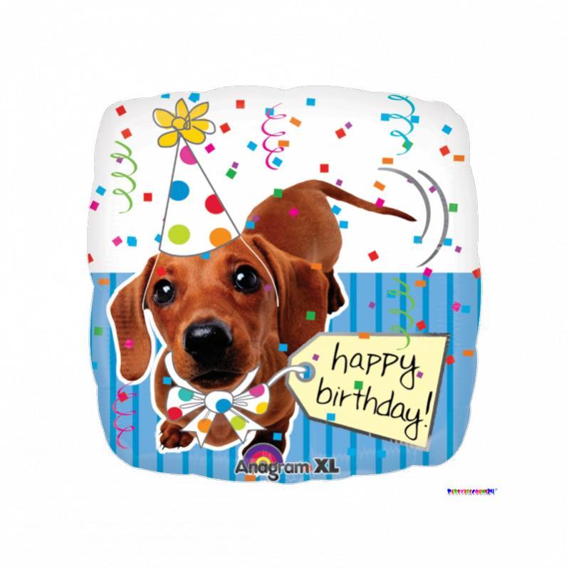 Wer hat heute Geburtstag?