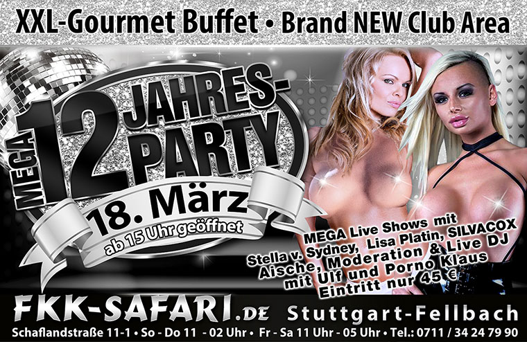 Safari Fellbach